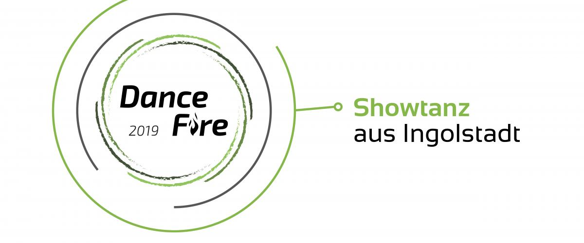 Showtanzgruppe Dance Fire