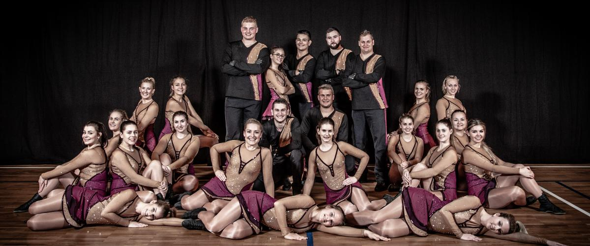 Dance Fire in der Saison 2019